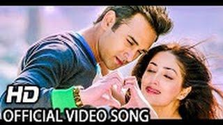 Ishqe Di Lat Official Video Song   Junooniyat   Pulkit Samrat, Yami Gautam   Ankit Tiwari