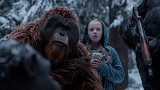 War For The Planet of the Apes FINAL TRAILER