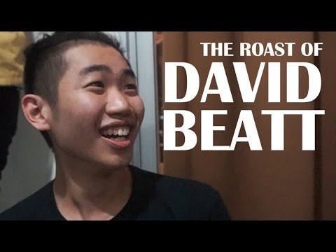 The Roast of David Beatt   Penghinaan David Beatt