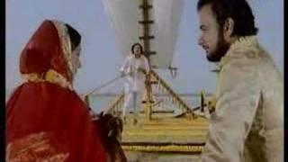 Tera Kuch Khoya Ho Toh  - Zarina Wahab & Amrish Puri - Naiyya