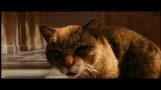 The Golden Compass - Official® Trailer 2 [HD]