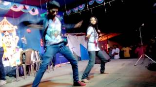 Bengali dance hungama(SUJAY).,,