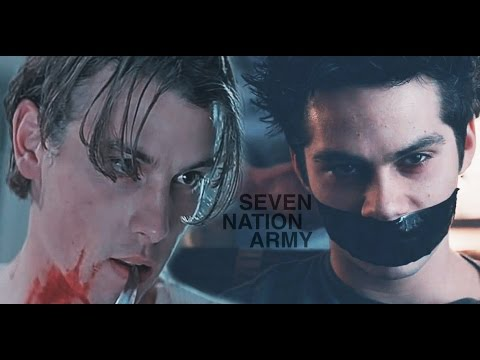 ● multimale | seven nation army