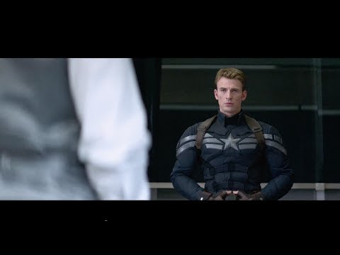 Xxx Mp4 Captain America The Winter Soldier Trailer UK Official Marvel HD 3gp Sex