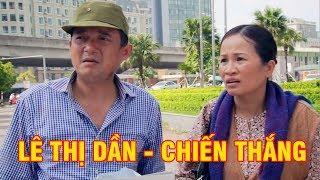 Phim Hài Mới Nhất 2017: Lê Thị Dần, Chiến Thắng, Minh Tít - Cười Nghiêng Ngả