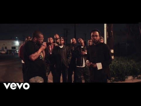 Kendrick Lamar DNA.