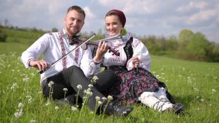 Roxana Berinde și Radu Tîrb - Fetilor dân satu' meu