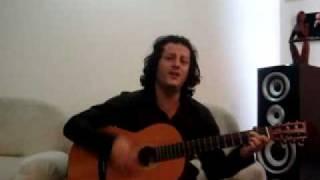 Khone khali khone ghamgin By Amir Hadi Forouzan