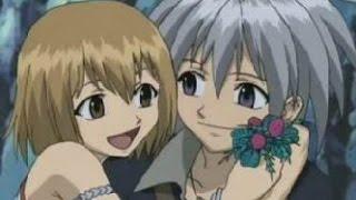 haru&elie  love story {amv}