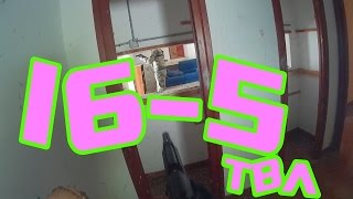 ciber_boy Airsoft españa / TBA arena /16-5