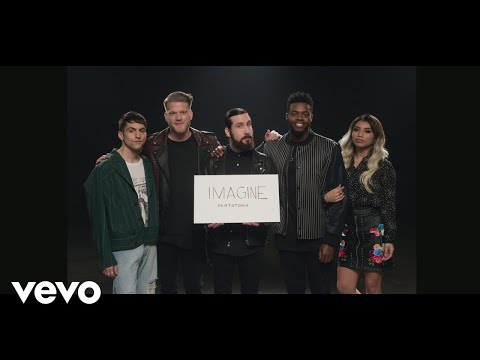 Xxx Mp4 OFFICIAL VIDEO Imagine Pentatonix 3gp Sex