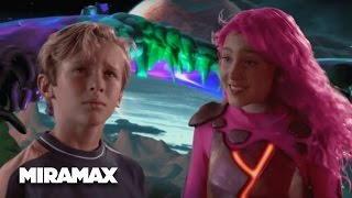 The Adventures of Sharkboy and Lavagirl | 'Planet Drool' (HD) | MIRAMAX