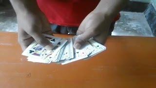 Imposibol Magic Card Trick (Bangla Tutorial)