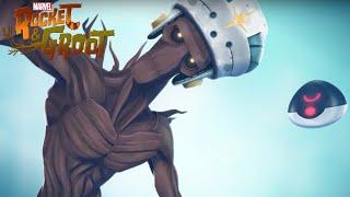 Rocket et Groot - La bonne affaire ?