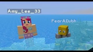 Minecraft - Attack Of The B Team - Squid Family [1]