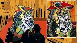 Explore Picasso's