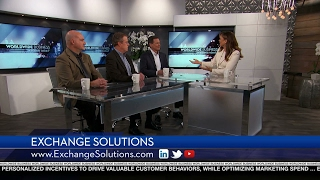 Exchange Solutions featured on Worldwide Business with kathy ireland®