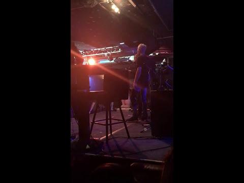 Leta Bekim Kumanova Erkan Musliu & Afrim Muqiqi Live ne Boleros 25.2.2017