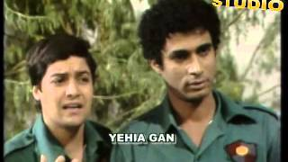 المسلسل النادر اصلاحية جبل الليمون - أحمد زكي - معالي زايد ( الحلقة 12والأخيرة) StarsStudioMagazine