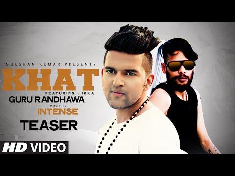 Xxx Mp4 Guru Randhawa Khat Song Teaser Ikka New Punjabi Song 3gp Sex