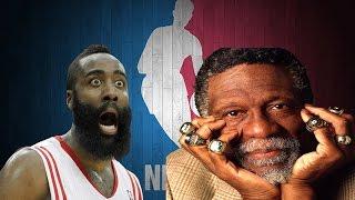 Best Left Handed NBA Players Challenge   NBA 2K16   KOT4Q