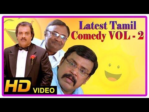 Xxx Mp4 Latest Tamil Comedy Scenes 2018 Best Comedy Collection Vol 2 Santhanam Thambi Ramaiah 3gp Sex