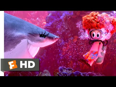 Xxx Mp4 Hotel Transylvania 3 2018 Monsters Under The Sea Scene 5 10 Movieclips 3gp Sex