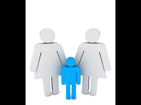 LESBIAN STEP PARENTS?!?!?!?!