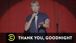 Joel Kim Booster (Featuring Shalewa Sharpe) - Thank You, Goodnight - Uncensored
