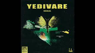 "Gdaal  Ft Mahta - ""Ye Divare"" OFFICIAL AUDIO"