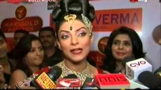 Showstoppers - Sushmita Sen, Sunny Leone & Sonu Sood