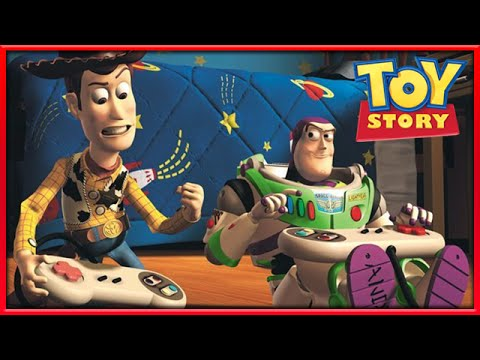 lets play toy story snes - Toy Story Activity Center Download