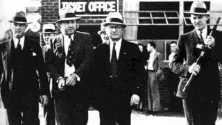 American Mafia 1920's