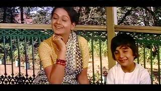 Gori Tera Gaon Bada Pyaara - Chitchor (1976) 720p HD Song