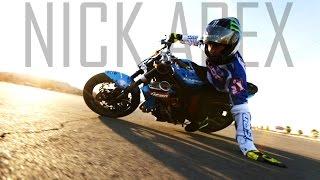 Twerk'D | Nick Apex Freestyle