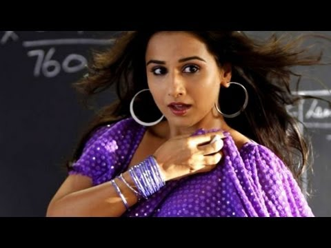 The Dirty Picture Theatrical Trailer Feat. Vidya Balan, Emraan Hashmi