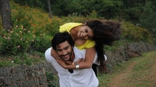Romantic Song Of Prathistha from Tamil Film Swasame