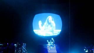 c e l e s t e - Live Inedito World Tour 2012 Chile - Laura Pausini