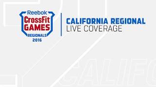 California Regional: Individual Event 7