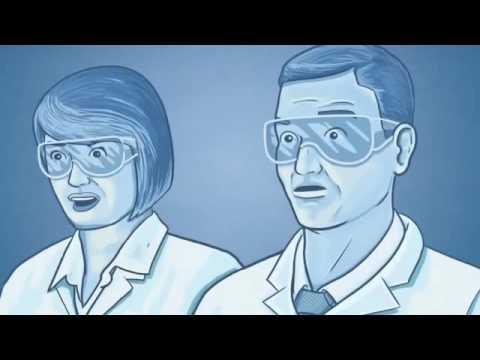 Power of Nanotechnology Video Blow Mind