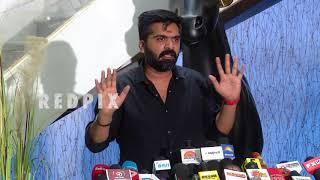 Cauvery issue simbu special request to tamils tamil news live, tamil live news,  tamil news redpix