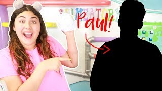 I MADE SLIME WITH PAUL! RECREATING INSTAGRAM SLIMES CHALLENGE ~ Slimeatory #386