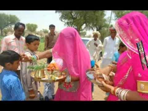 Rajput marrid in jodhpur rajasthan video  1