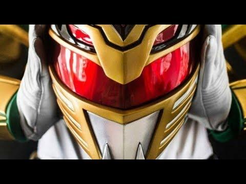 Xxx Mp4 Power Rangers Shattered Grid Official Trailer Jason David Frank 3gp Sex