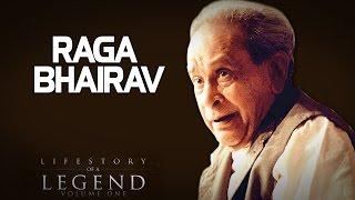 Raga Bhairav | Album: Lifestory Of A Legend, Bhimsen Joshi