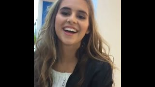 Carly Rose Sonenclar Day 2016