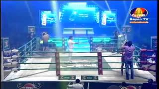 Bayon TV, Vong Noy vs  Thai