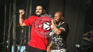 Giggs Live At Reading Festival 2017 Ft, Drake