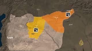 أبرز الحقول النفطية في سوريا