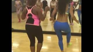 LEARN HOW DANCE KIZOMBA